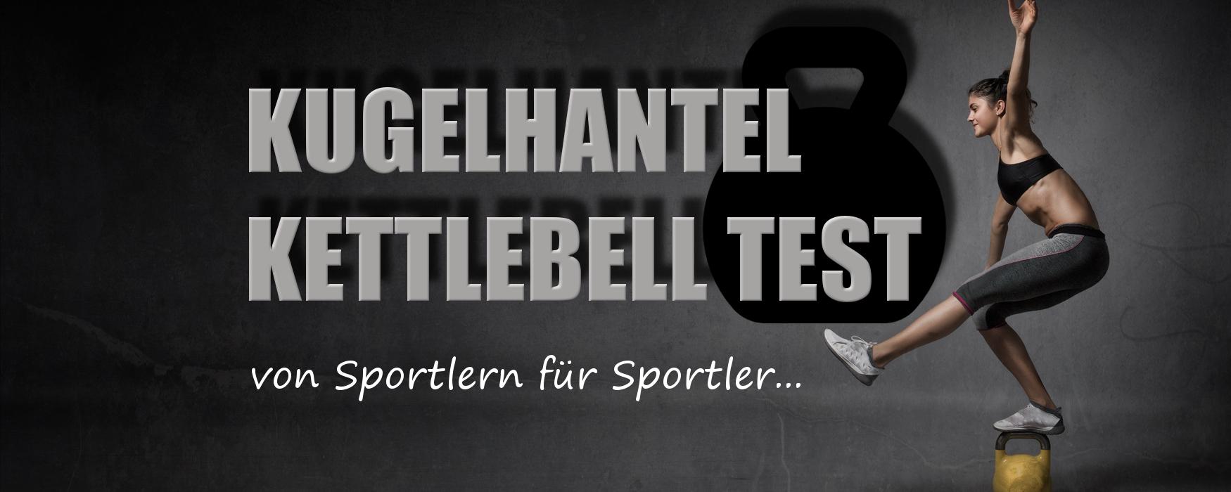 Kettlebell Test